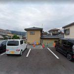 松本市元町 貸地18坪(プレハブ・コンテナ等設置可)