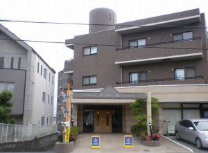 ガーデンハイツ松本